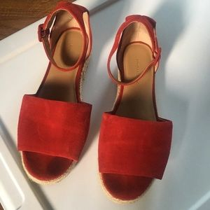 Banana Republic Espadrille sandals